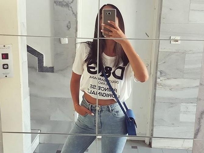 Pola Beograda nosi patike od 335 evra! ONE su nova Instagram opsesija, a evo NA KOJU FORU Srpkinje mogu da ih priušte!
