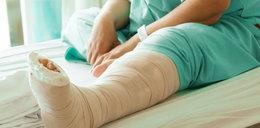 Nie daj osteoporozie zniszczyć swoich kości