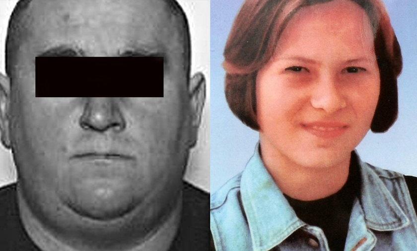 Iwona Cygan († 17 l.) została zamordowana 18 lat temu. Michał  K. podejrzany o tę zbrodnię czeka w Wiedniu na ekstradycję do Polski