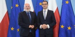 Bruksela czeka z decyzją. Polski rząd ma dwa dni czasu