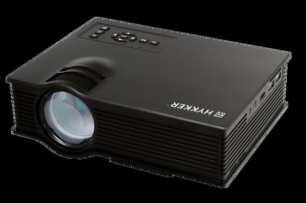 Projektor multimedialny Vision 130