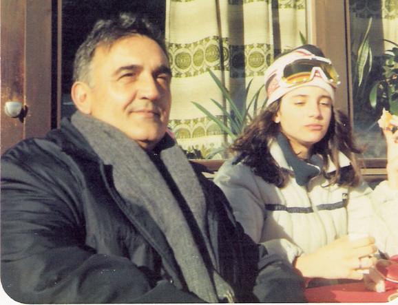Antonije - Lule Isaković