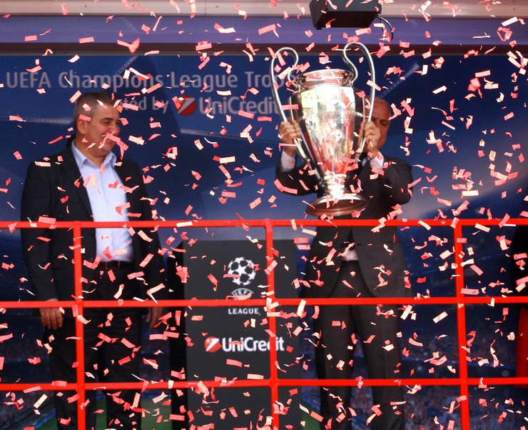Tura trofeja