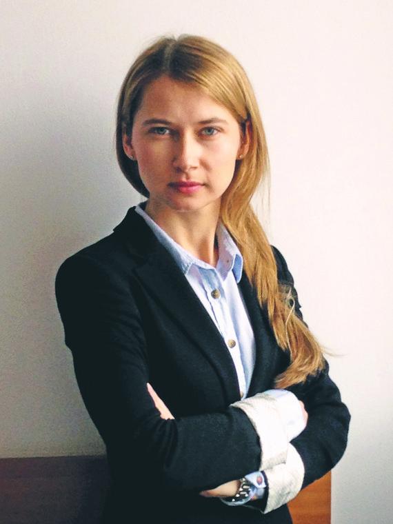 Katarzyna Słupek