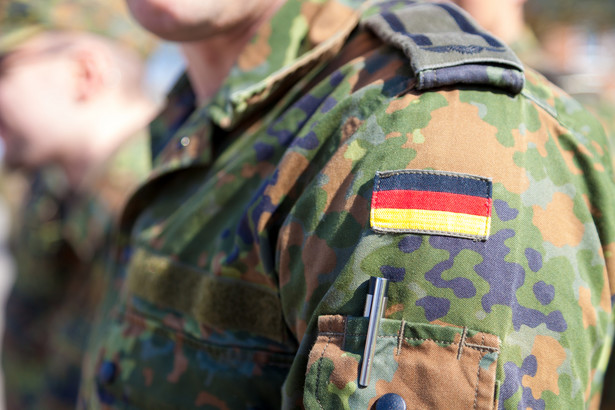 Niemiecki minister finansów Olaf Scholz podał wczoraj wstępny plan budżetowy na lata 2020–2023.