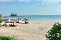 NAJBOLJE ČUVANA TAJNA AZIJE Pogledajte perverzni ostrvski raj koji je postao oaza BOGATAŠA (FOTO)