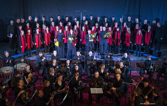 Kragujevačko pevačko društvo