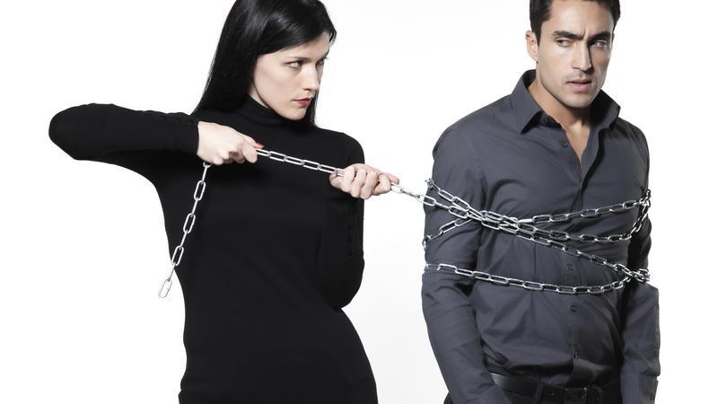 Czy masz tendencję do manipulaowania partnerem?