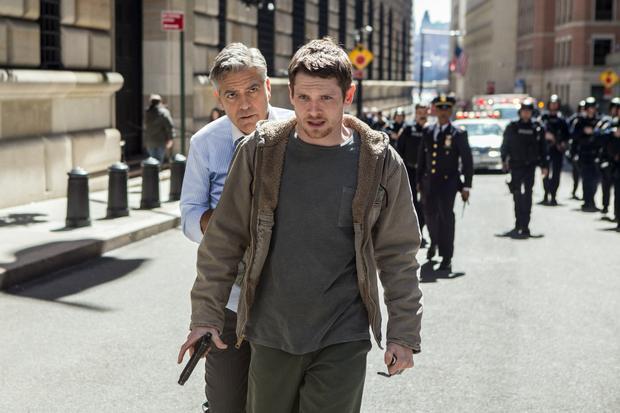 """""""Zakładnik z Wall Street"""": kadr z filmu"""