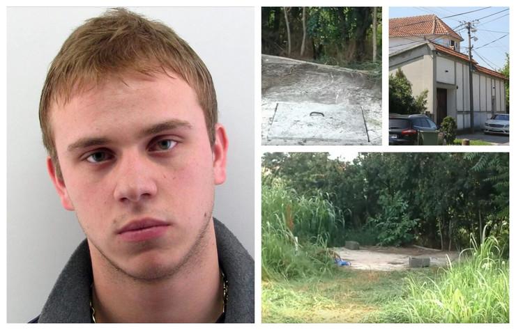 Dragoslav Jovanović - trostruko ubistvo u Surčinu