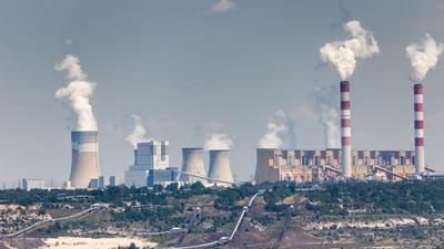 Dlaczego wyłączono Elektrownię Bełchatów? Raport ujawnia błędy ludzkie i wady konstrukcji