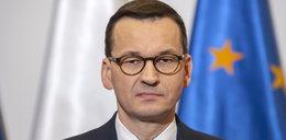 Premier Morawiecki: Dziękuję Żołnierzom Wyklętym za wolną Polskę