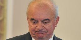 Dymisja ministra rolnictwa