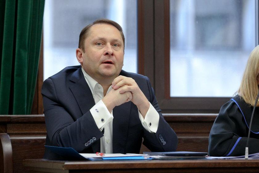Kamil Durczok spowodował wypadek. Ostry komentarz Hanny Lis