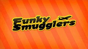 Funky Smugglers - recenzja jednej z najzabawniejszych polskich gier mobilnych!