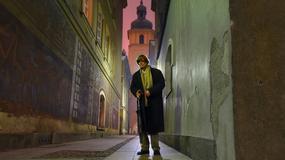 Polska oczami rosyjskiego fotografa ulicznego