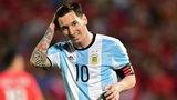 Messi nie jedzie na igrzyska
