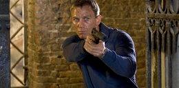Bond powraca do kin!