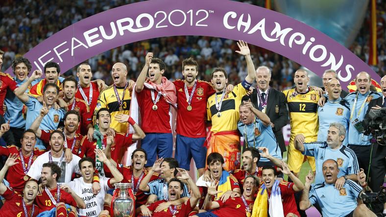 To oni wygrali Euro 2012