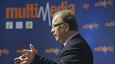 Andrzej Rogowski, prezes zarządu Multimedia Polska