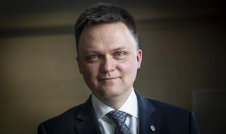 Polska 2050: Nasze koło poselskie zostało przekształcone w koło parlamentarne