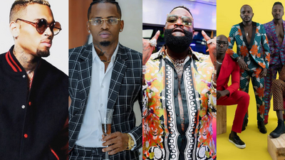 Sauti Sol, Diamond and Chris Brown to perform at 2021's Afro Nation in Portugal (Full List)