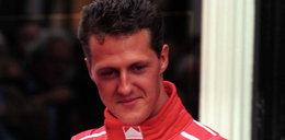 Zaskakująca decyzja rodziny Schumachera