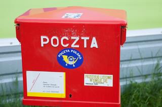 Poczta Polska chce 890 mln zł za dostarczanie listów z sądów i prokuratur