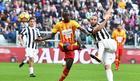 """KALČO Juve sprečio čudo """"fenjeraša"""", Kolarov asistent u goleadi, kiks Napolija"""