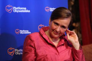 Thun: Jestem gotowa, aby powalczyć o kolejną kadencję w PE
