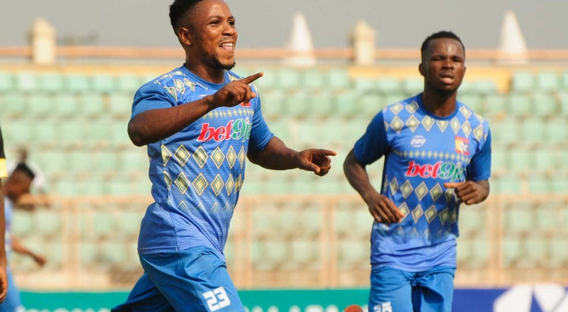 Lobi Stars, Akwa United held in rescheduled NPFL games