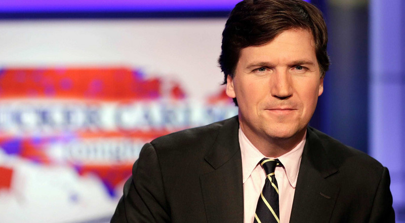 Fox News host Tucker Carlson's top writer resigned after allegedly using racist, sexist language on an online forum under a pseudonym