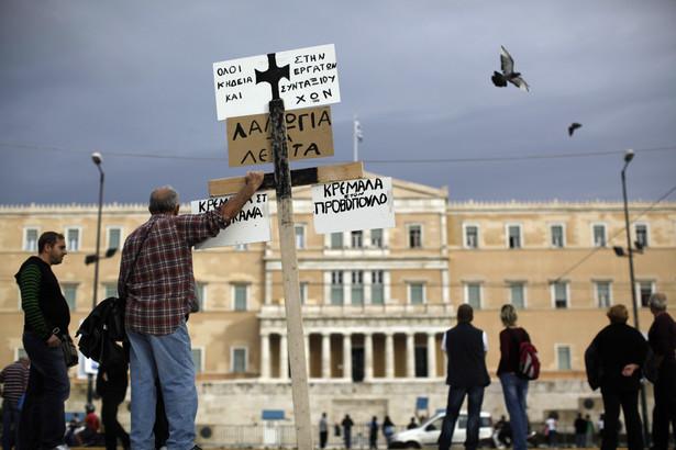 Teraz, gdy Ateny realizują kolejne punkty porozumienia z Brukseli, sytuacja wraca stopniowo do normy