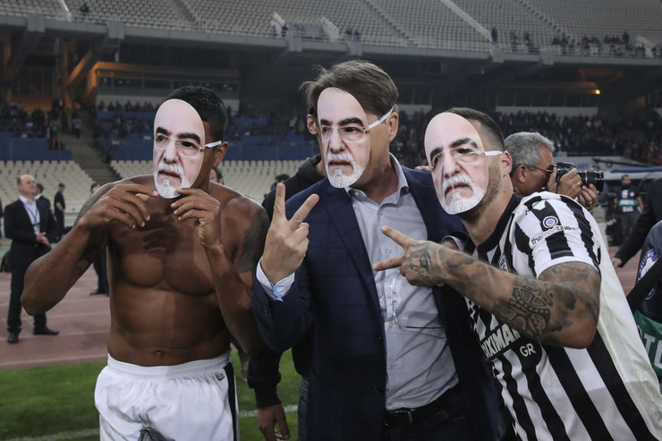 FK PAOK