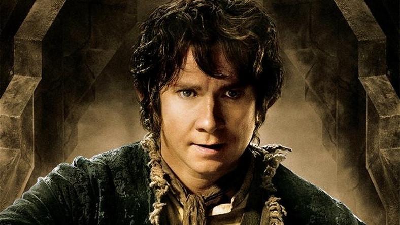 """""""Hobbit"""" ciągle na czele"""