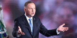 Andrzej Duda: mam dwie ręce, poradzę sobie