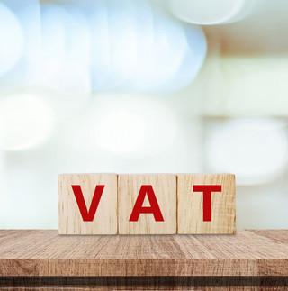 Jest szansa na niższe stawki VAT. Trzymajmy kciuki za nasz wzrost