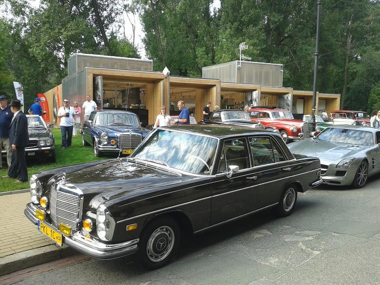Mercedes W111
