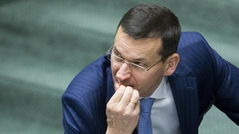 Plan Morawieckiego to sztandarowy projekt wicepremiera, ministra rozwoju i finansów