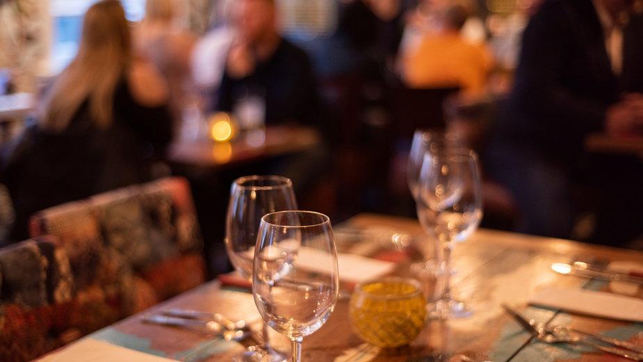#Zbuntowani restauratorzy otwierają lokale. I nie żałują
