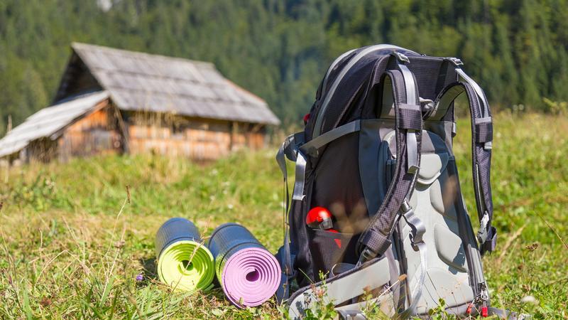 Co zabrać na wycieczkę w góry?