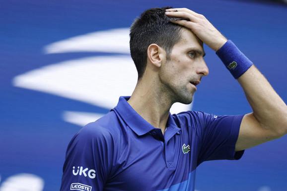 Ovo je dovelo do fotografije zbog koje je Novak NA UDARU U BIH! Poznato šta se tačno desilo u hotelu pred venčanje srpskog olimpijca
