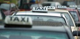 Zawodowy żołnierz napadł na taksówkarza