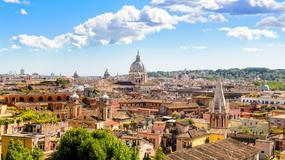 Rzymskie władze porządkują historyczne centrum miasta