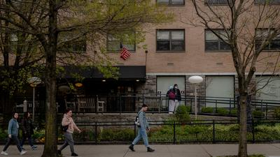 At Least 14 New York Nursing Homes Have Had More Than 25 Virus Deaths