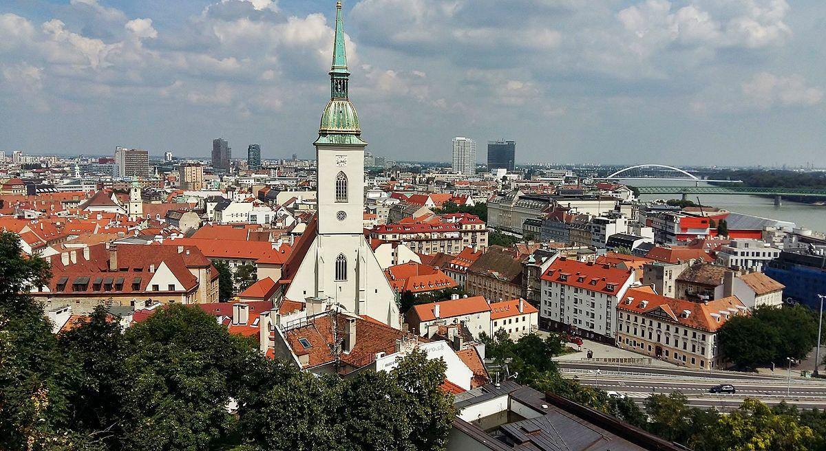 Deset godina Slovacko-srpske trgovinske komore