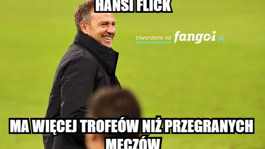 Bayern - Borussia. Memy po meczu o Superpuchar Niemiec
