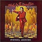 "Michael Jackson - ""Blood On The Dance Floor"""