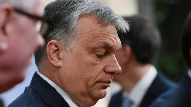 Viktor Orban: w tle tych ataków znajduje się migracja, wszystko pozostałe jest nieważne