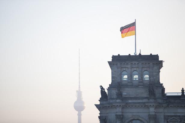 Federalne Ministerstwo Spraw Wewnętrznych poinformowało w tym roku o znacznym wzroście przestępstw antysemickich w całych Niemczech